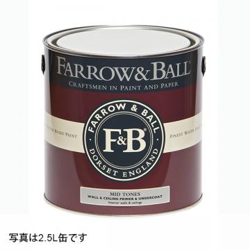 Wall & Ceiling Primer & UnderCoat 2.5L